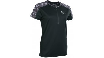 ION Traze Half Zip jersey short sleeve ladies