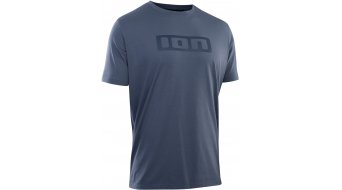 ION logo DR maillot manches courtes hommes