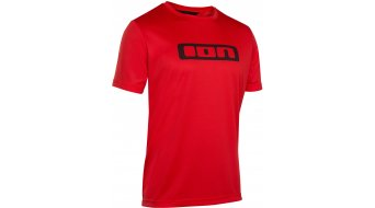 ION Scrub maillot manches courtes hommes-maillot