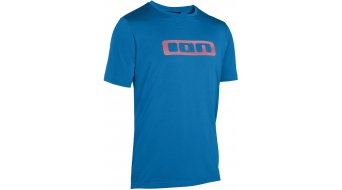 ION Seek DR (DriRelease) maillot/camiseta de manga corta Caballeros-maillot