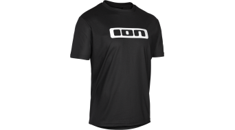 ION Traze MTB-tricot korte mouw heren