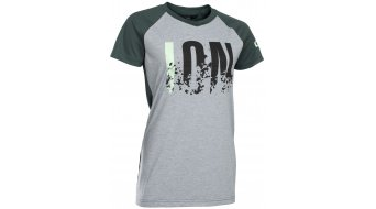 ION Scrub AMP Letters WMS MTB- jersey short sleeve ladies