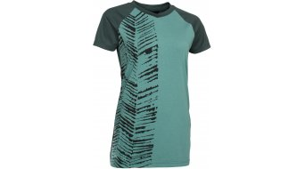 ION Scrub AMP WMS VTT-maillot manches courtes femmes taille