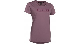 ION Seek DR WMS MTB- jersey short sleeve ladies