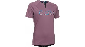 ION Traze Button WMS MTB- jersey short sleeve ladies