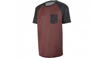 iXS Flow jersey short sleeve men 2020