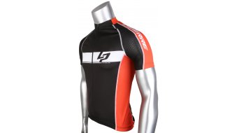 Lapierre XC maillot manches courtes hommes-maillot taille M black/red
