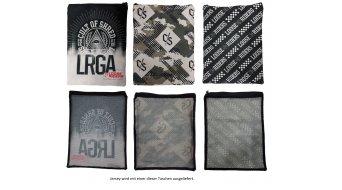 Loose Riders Basic HIBIKE LTD Edition maillot de manga corta tamaño S negro/gris