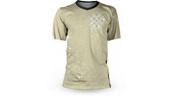 Loose Riders Kosmic Dust jersey short sleeve unisex size S black/sand