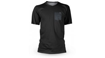 Loose Riders Pocket Trikot kurzarm unisex black/grey