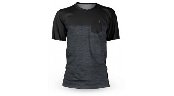 Loose Riders Two Tone Trikot kurzarm unisex black/grey