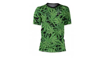Loose Riders 420 Trikot Kurzarm green
