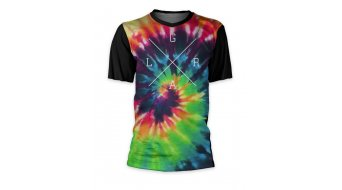 Loose Riders Bad Trip S Trikot Kurzarm black/multicolor