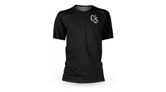 Loose Riders C/S Black S Triktot short sleeve black