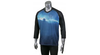 Loose Riders Nebula Cool maglietta manica corta . blue/black