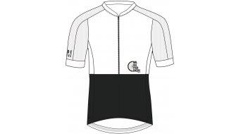 Maloja PushbikersM. Race 1/2 maillot de manga corta Caballeros