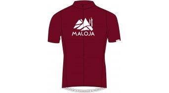 Maloja SanetschM. 1/2 jersey short sleeve men