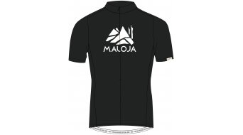 Maloja SanetschM. 1/2 maillot manches courtes hommes taille