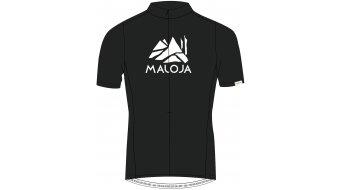 Maloja SanetschM. 1/2 maillot de manga corta Caballeros