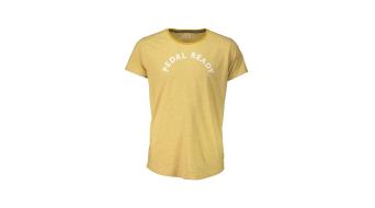 Maloja NeubeuernM. t-shirt manica corta uomo .