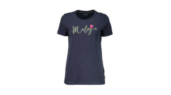 Maloja HufeisenkleeM. T-shirt short sleeve ladies-T-shirt