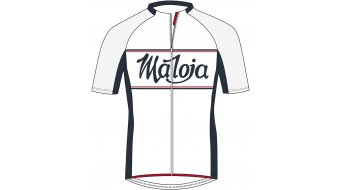 Maloja SchleinsM. 1/2 jersey short sleeve men size M snow- Sample