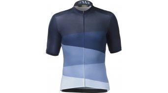 Mavic Azur LTD jersey short sleeve men black iris