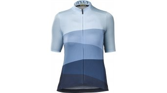 Mavic Azur LTD Trikot kurzarm Damen air blue
