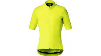 Mavic Mistral SL Trikot kurzarm Herren safety yellow
