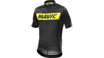 Mavic Cosmic jersey short sleeve men- jersey size XL black