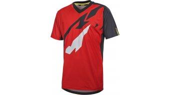 Mavic Crossmax Pro jersey short sleeve men- jersey Mavic