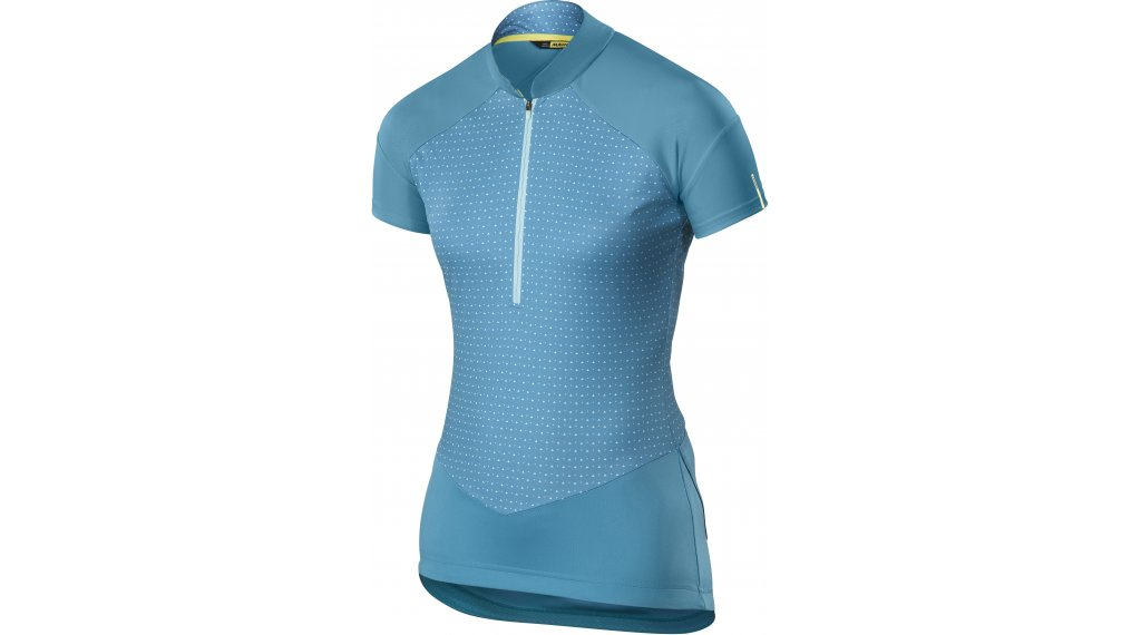 Mavic Sequence Graphic jersey short sleeve ladies- jersey 5d4048bee
