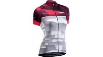 Northwave Origin jersey short sleeve ladies