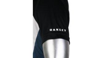 Oakley MTB(山地) SS 领骑服 短袖 男士 型号 S real teal