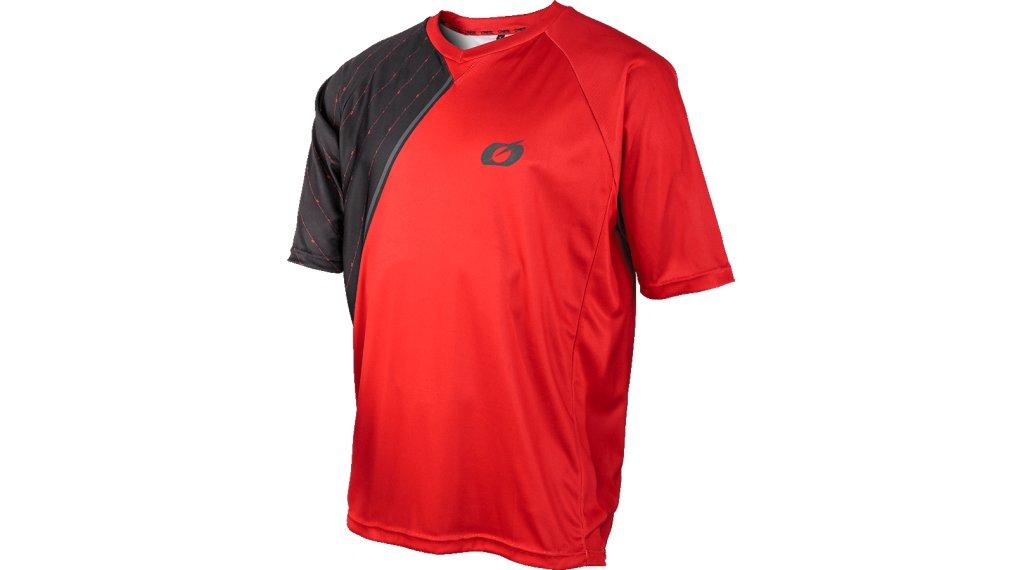 ONeal Pin It MTB-dres krátký rukáv velikost S red model 2019
