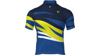 Pearl Izumi Select Escape LTD Full Zip tricot korte mouw heren