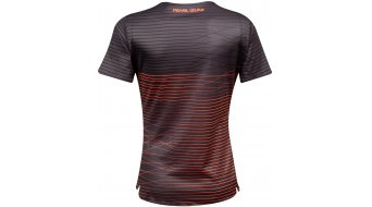 Pearl Izumi Launch jersey short sleeve ladies size L phantom/fiery coral frequency