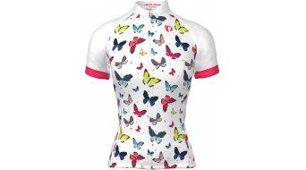 Pearl Izumi MTB LTD jersey short sleeve ladies size M ltdbtrflwh19