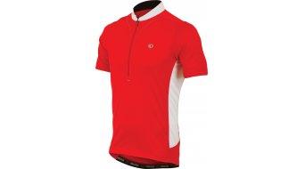 Pearl Izumi Quest Tour maglietta manica corta da uomo- maglietta bici da corsa Jersey mis S true red/white