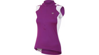 Pearl Izumi Select jersey no sleeve ladies- jersey Jersey size XS (34) orchid