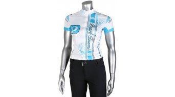Pearl Izumi Elite LTD maglietta manica corta da donna- maglietta bici da corsa Jersey . white