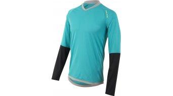 Pearl Izumi Big Air maglietta manica corta uomo MTB . viridian green