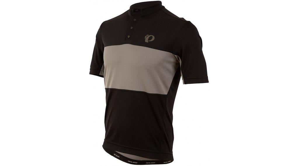 Pearl Izumi Select Tour road bike- jersey short sleeve men size S black/smoked pearl