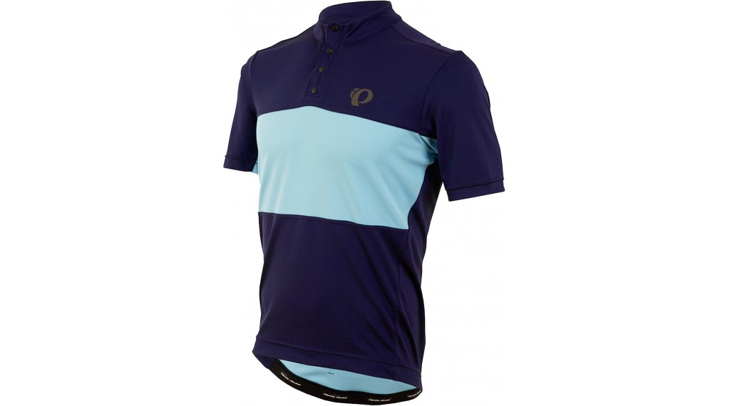 Pearl Izumi Select Tour jersey short sleeve men- jersey road bike size S Eclipse  blue blue mist 4df7a8b9b