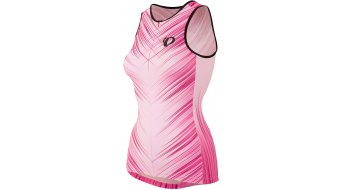 Pearl Izumi Elite In-R-Cool LTD maillot manches courtes femmes-maillot Triathlon Tri Singlet taille crystalize screaming rose