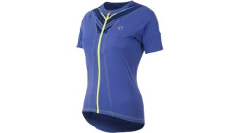 Pearl Izumi Select Pursuit jersey short sleeve ladies- jersey road bike dazzling blue whirl