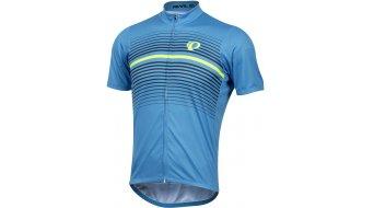 Pearl Izumi Select LTD road bike- jersey short sleeve men size S atomic blue diffuse