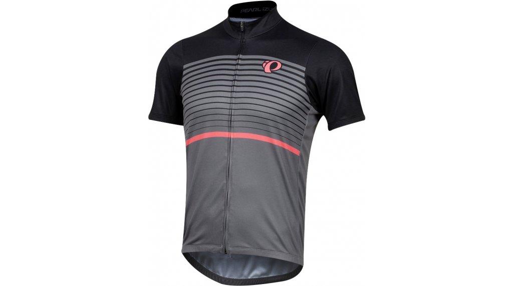 Pearl Izumi Select LTD road bike- jersey short sleeve men size M smoked pearl/black diffuse