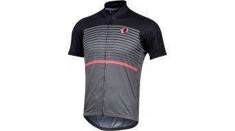 Pearl Izumi Select LTD vélo de course-maillot manches courtes hommes taille smoked pearl/black diffuse