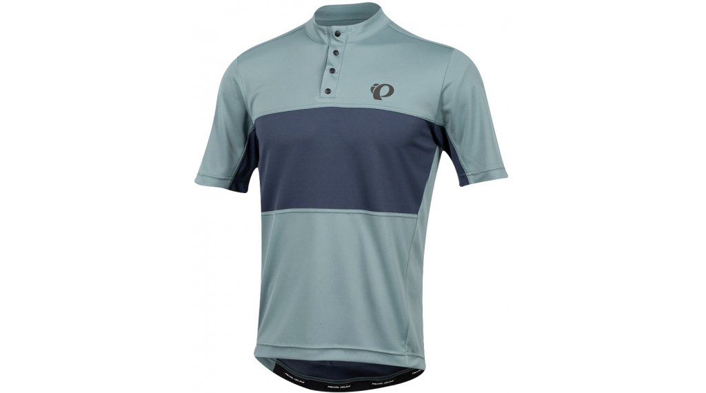 Pearl Izumi Select Tour road bike- jersey short sleeve men size S arctic/midnight navy
